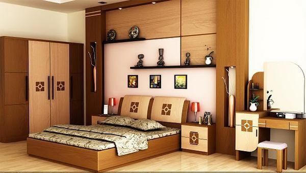 Kinh nghiệm chọn mua đồ gỗ nội thất giá rẻ, chất lượng